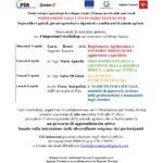 4 importanti workshop che si terranno sul Monte Amiata