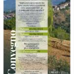 Impianto dell' oliveto specializzato e gestione con adattamento cambiamenti climatici